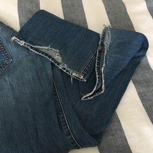 Lucky Brand Jeans - Lucky Brand Lil Maggie Jeans
