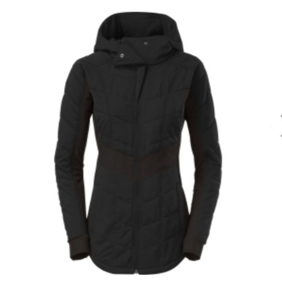 6894d7e97 The North Face Women's Pseudio Jacket