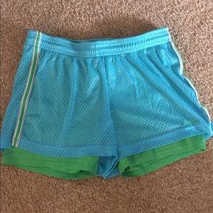 Reebok Pants - Gym shorts