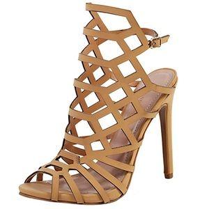 Shoe Republic LA Shoes - Shoe Republic LA Vanity Heels