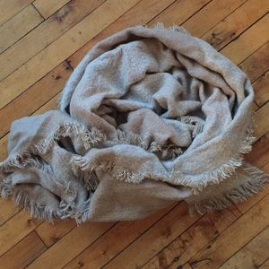 Accessories - Urban Outfitters Blanket Scarf