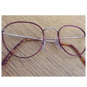 Givenchy Accessories - Firm- GIVENCHY 20 Eyeglasses, Tort, R/X Ready