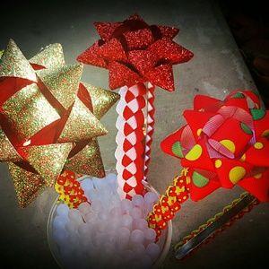 Accessories - Christmas Headbands