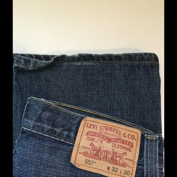 Levi's Jeans - 🍃 557 Levi's Bootcut Jeans