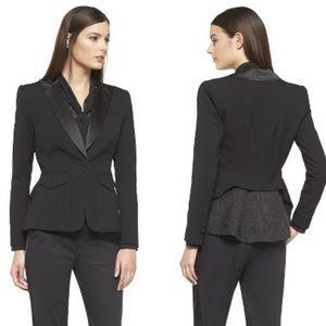 Altuzarra for Target Jackets & Blazers - New Altuzarra for Target Blazer with Peplum back