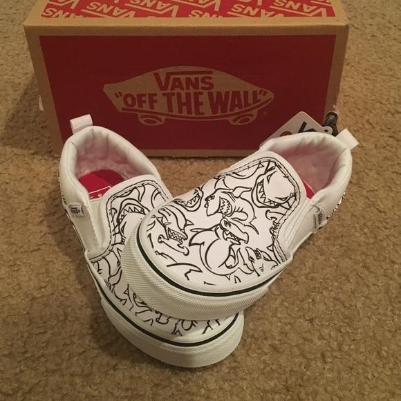 f652871db3 VANS Asher Color Me Skate shoe. M 5823a437f739bcdbc4084e52