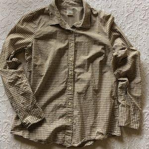 "J. Crew Tops - J. Crew ""The Perfect Shirt"""