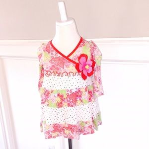 Baby Nay Other - Everyday Nay Floral Dress