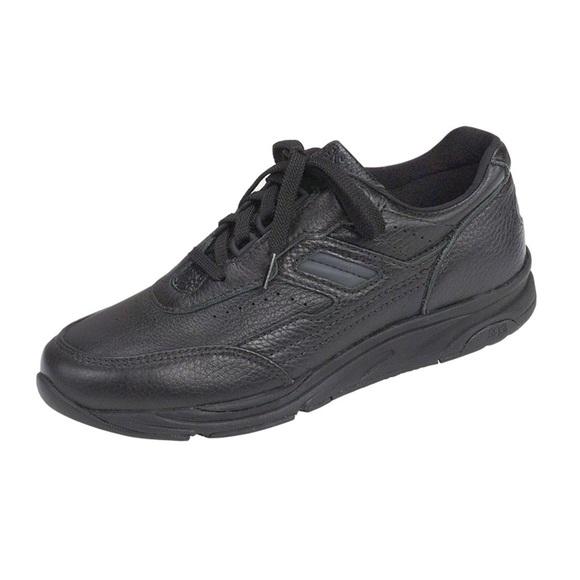 41 sas shoes sas s tour black leather