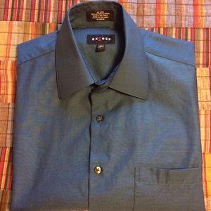 Axcess Other - Men's Long Sleeve Dress Shirt