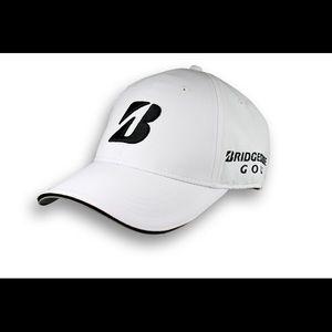 bridgestone Other - Bridgestone golf hat
