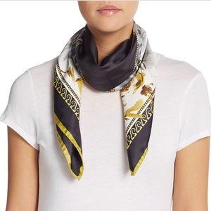 Blumarine Accessories - NWT❄️Blumarine❄️ 100% silk scarf