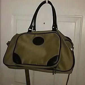 Eldorado Other - Mens weekender bag by Eldorado