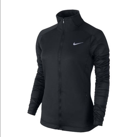 Nike Women's Element Thermal Full zip Jacket NWT