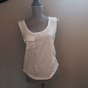 Nectar Tops - Cut Out Tank