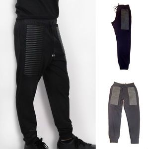 Other - Moto joggers