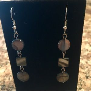 3 for $10 Jewelry | Earrings with Grey Stones