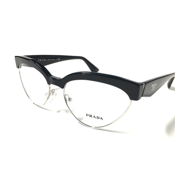 64 prada accessories new s cat eye prada