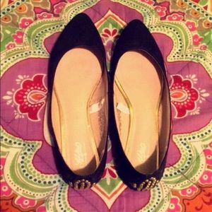 Mossimo Supply Co. pointed toe flat