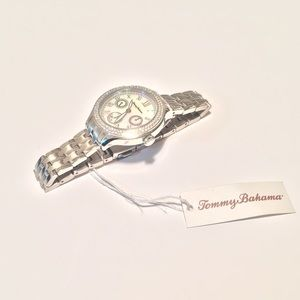 Tommy Bahama Accessories - 1 HOUR SALE!!! Tommy Bahama Watch