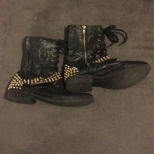 Steve Madden Shoes - Steven madden boots