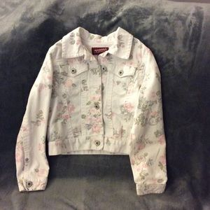 Little girls jacket.