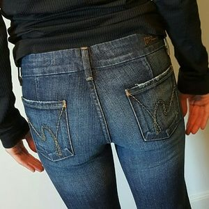 *SALE* Citizens of Humanity Faye Flare Jeans