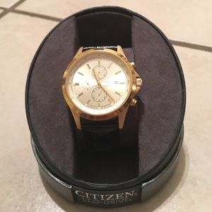 Citizen Accessories - Citizen watch