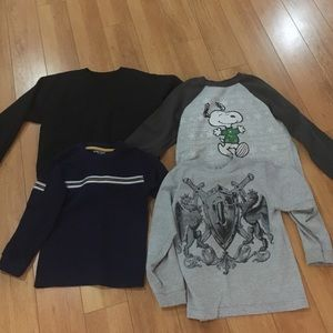 Other - #44.    Boys clothing. Used(5-6 and 2 medium)