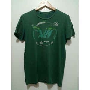 American Eagle Outfitters Other - American Eagle green men's T-shirt