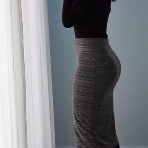 Dresses & Skirts - Lafayette Midi Skirt