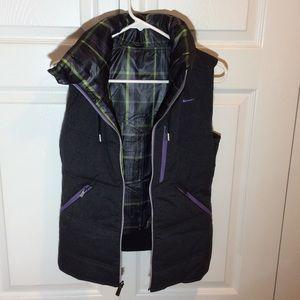 Nike Jackets & Blazers - Nike Reversible Puffer Vest
