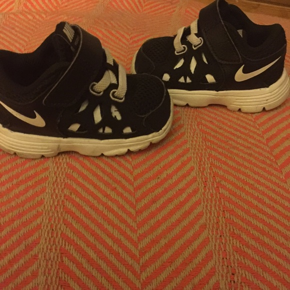 Nike Shoes Baby Boy Size 4c Poshmark