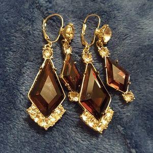 Jewelmint Jewelry - Jewelmint Krishna Earrings