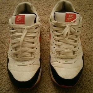 Nike Shoes - Nike Womens athletic shoes