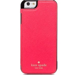 kate spade Accessories - Last one! // Kate Spade iPhone 6 Mirror Case