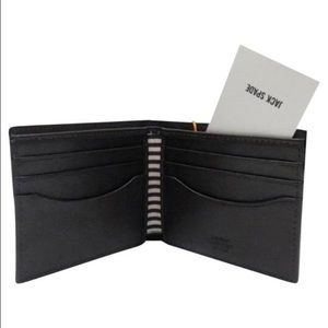 Jack Spade Other - SALE ✨Authentic Jack Spade Wesson Wallet