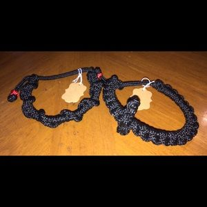 Drakes Jewelry - Customized Braided Bracelets