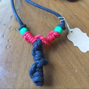 Drakes Jewelry - Customized Braided Necklaces