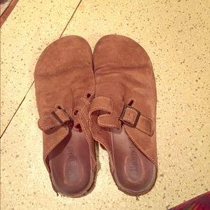 Bjorn Borg Shoes - Cork clogs