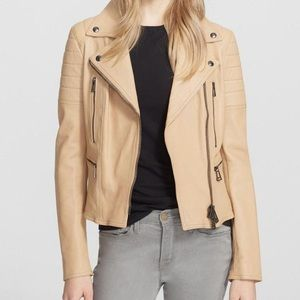 Belstaff Jackets & Blazers - ⚡MAJOR DISCOUNT⚡NWT Belstaff Leather Moto Jacket