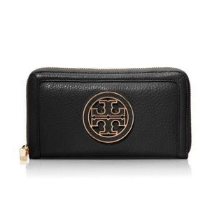 Toru Burch Amanda Zip Continental Wallet