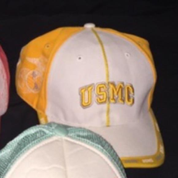 4cbeb4e8e39 Accessories - USMC HAT