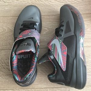 sports shoes 0a96a 689fa Nike Shoes - Men s Nike Zoom KD IV - BHM
