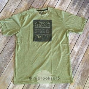 Outdoor Research Other - Men's Outdoor Research tee