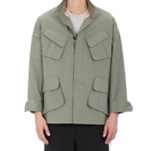 Tim Coppens Other - Tim Coppens Men's Twill Field Shirt Jacket