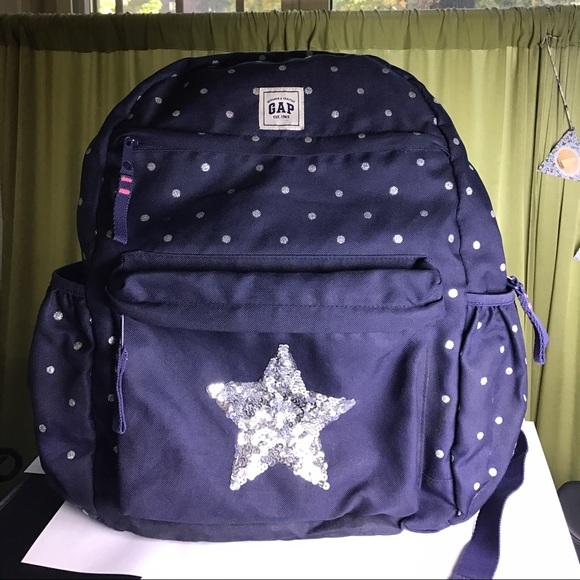 bb55d02dadd3 GAP Other - Gap kids backpack
