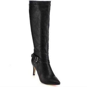 Shoes - Stiletto Heel Boots