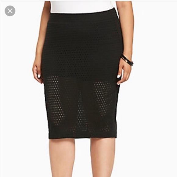 33 torrid dresses skirts nwt torrid size 4 black