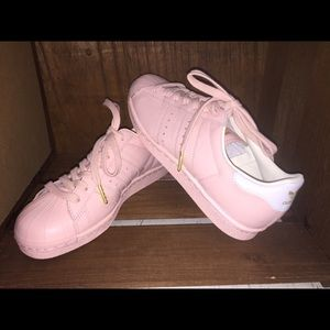 Adidas Shoes - Custom made Adidas Original Superstar!!!!